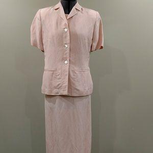 Emma James jacket and dress set
